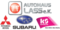 Kundenlogo Autohaus Lass e.K.