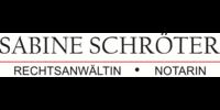 Kundenlogo Schröter Sabine Rechtsanwältin und Notarin