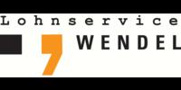 Kundenlogo Lohnservice Wendel GmbH