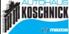 Kundenlogo von Mazda Autohaus Koschnick GmbH