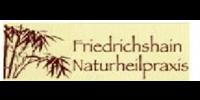 Kundenlogo Naturheilpraxis Friedrichshain Mösing Sebastian