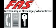 Kundenlogo FAS Ing. Nebert & Böttcher GbR