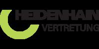 Kundenlogo HEIDENHAIN Vertretung Moser Industrie-Elektronik GmbH