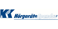 Kundenlogo Hörgeräte in Spandau GmbH