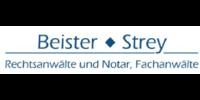 Kundenlogo Strey und Beister Rechtsanwälte und Notar