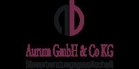 Kundenlogo A u r u m GmbH & Co KG Steuerberatungsgesellschaft