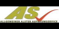 Kundenlogo A.A.A.S Allg. Alster Aufräumservice