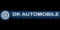 Kundenlogo DK-AUTOMOBILE KFZ Meisterbetrieb
