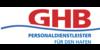 Kundenlogo von GHB Gesamthafenbetriebs-Gesellschaft mbH