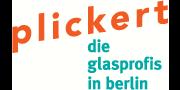 Kundenlogo Plickert Glaserei-Betriebe GmbH Zentrale