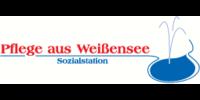 Kundenlogo Pflege aus Weißensee PaW GmbH