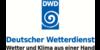 Kundenlogo von Deutscher Wetterdienst