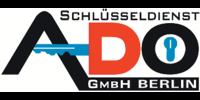 Kundenlogo ADO GmbH