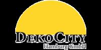Kundenlogo DekoCity Hamburg GmbH