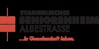 Kundenlogo Ev. Seniorenheim Albestr. gGmbH