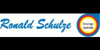 Kundenlogo Schulze Ronald Installateurmeister Gas-Wasser