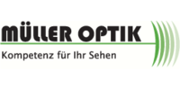 Kundenlogo Müller Optik