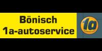 Kundenlogo 1a-autoservice Bönisch