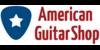 Kundenlogo von American Guitar Shop Musikinstrumente