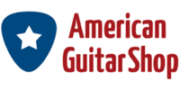 Kundenlogo American Guitar Shop Musikinstrumente
