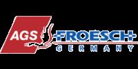 Kundenlogo Froesch GmbH
