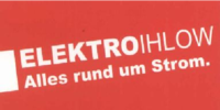 Kundenlogo Elektro Ihlow GmbH