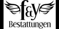 Kundenlogo F&Y Bestattungen