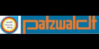 Kundenlogo Patzwaldt Werner GmbH Gas-Wasser-Installation