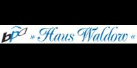 Kundenlogo Haus Waldow Senioren- und Pflegeheim GmbH & Co. KG