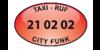 Kundenlogo von CITY-FUNK Taxi-Ruf