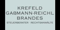 Kundenlogo Krefeld - Gaßmann-Reichl - Brandes Steuerberater Rechtsanwälte GbR