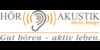 Kundenlogo von Hörakustik Weege