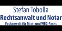 Kundenlogo Tobolla Stefan Rechtsanwalt