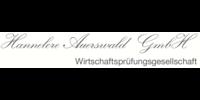 Kundenlogo Auerswald Hannelore GmbH Wirtschaftsprüfungsgesellschaft