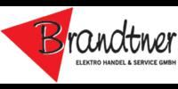 Kundenlogo Brandtner Elektro Handel & Service GmbH Hausgeräte