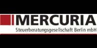 Kundenlogo Mercuria Steuerberatung