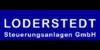 Kundenlogo von Loderstedt Steuerungsanlagen GmbH Schaltanlagen und Schaltgeräte