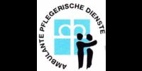Kundenlogo Ambulanter Pflegedienst Sozialstation Lurup-Osd. Born Diakoniestation e.V.