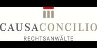 Kundenlogo CausaConcilio Rechtsanwälte