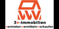 Kundenlogo 3v-immobilien Wienke Boris