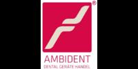 Kundenlogo Ambident GmbH - Dental Geräte Handel & Service