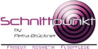 Kundenlogo Schnittpunkt by Petra Brückner Friseur