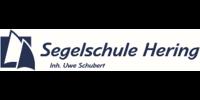 Kundenlogo Segelschule Hering
