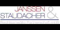 Kundenlogo Janssen Susanne Fachanwältin für Familienrecht