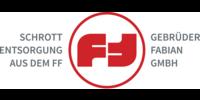 Kundenlogo Fabian Gebr. - Altmetalle GmbH