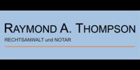 Kundenlogo Thompson Raymond A. Rechtsanwalt und Notar