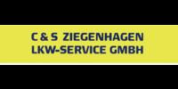 Kundenlogo C & S Ziegenhagen LKW-Service GmbH