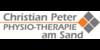 Kundenlogo von Peter Christian Krankengymnastik