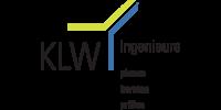 Kundenlogo KLW Ingenieure GmbH