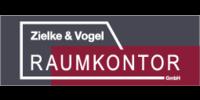 Kundenlogo Zielke & Vogel Raumkontor GmbH
